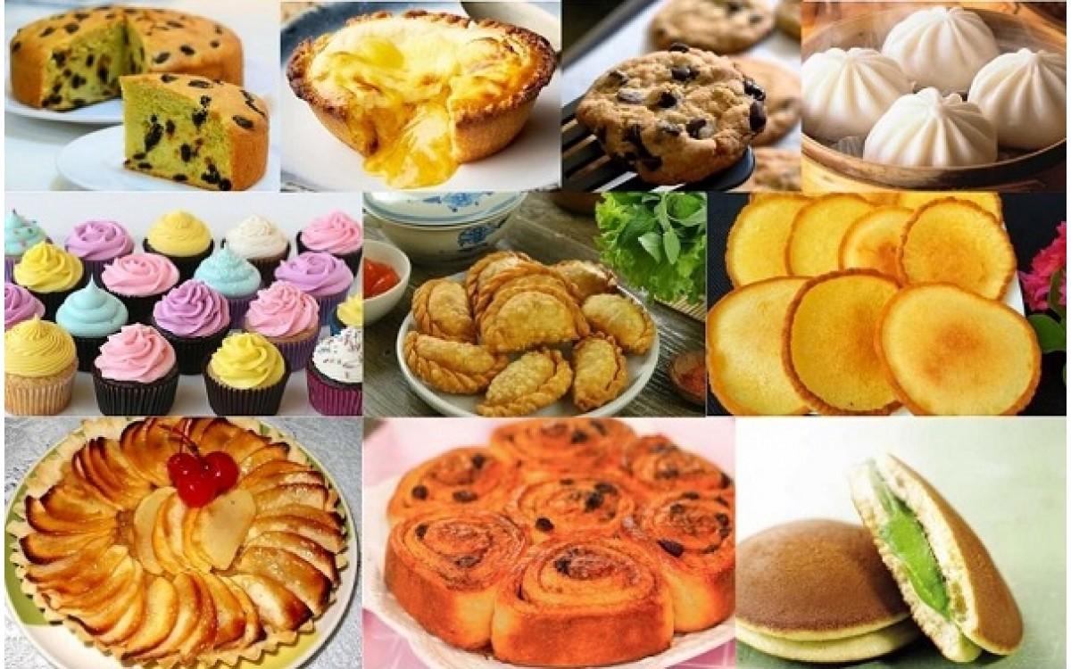 Bột mì làm bánh gì? Cách làm bánh từ bột mì đơn giản, dễ thực hiện