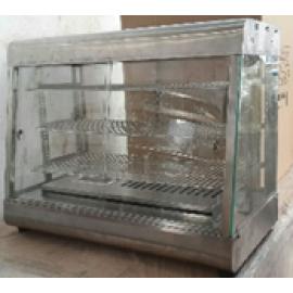 Tủ hâm nóng inox D900