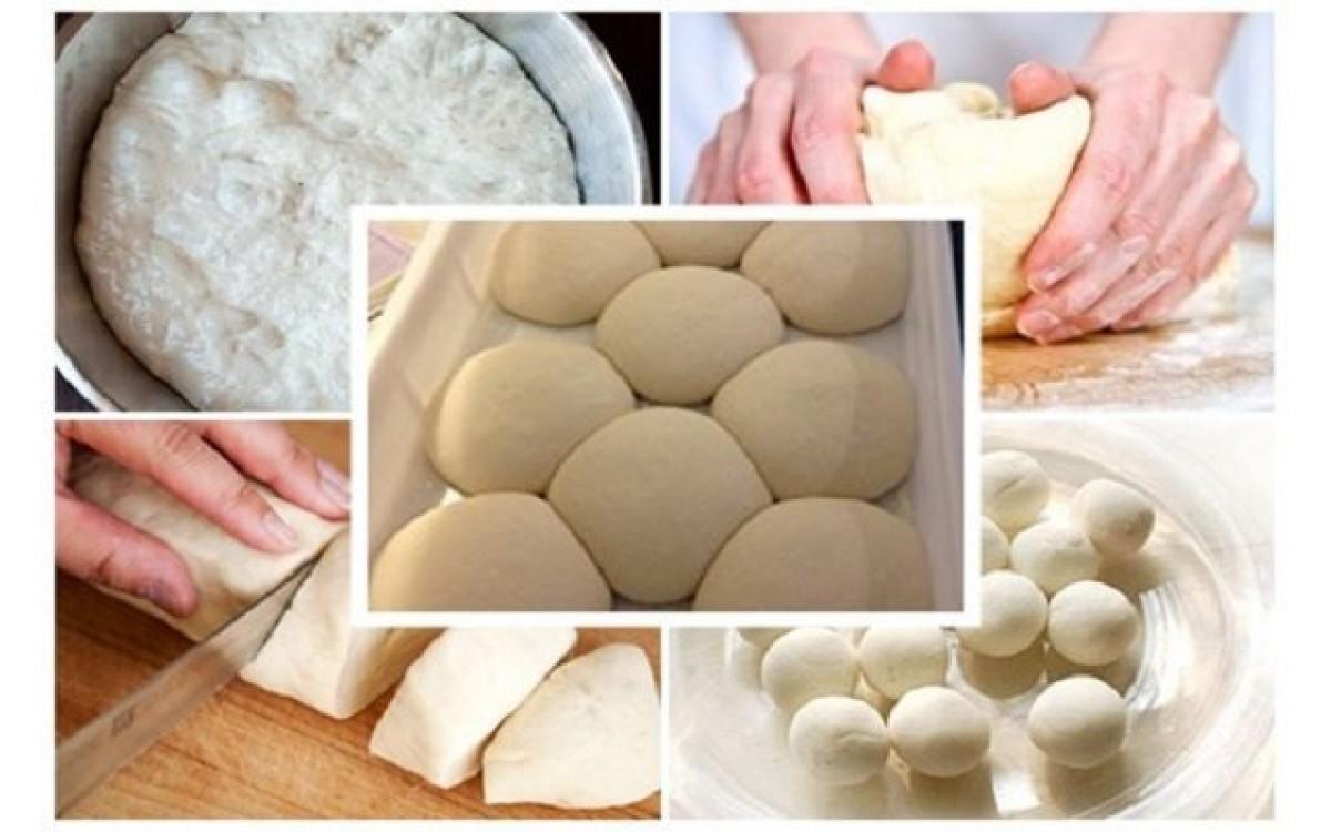 Ủ bánh