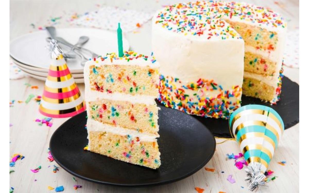 Ý nghĩa bánh ngọt